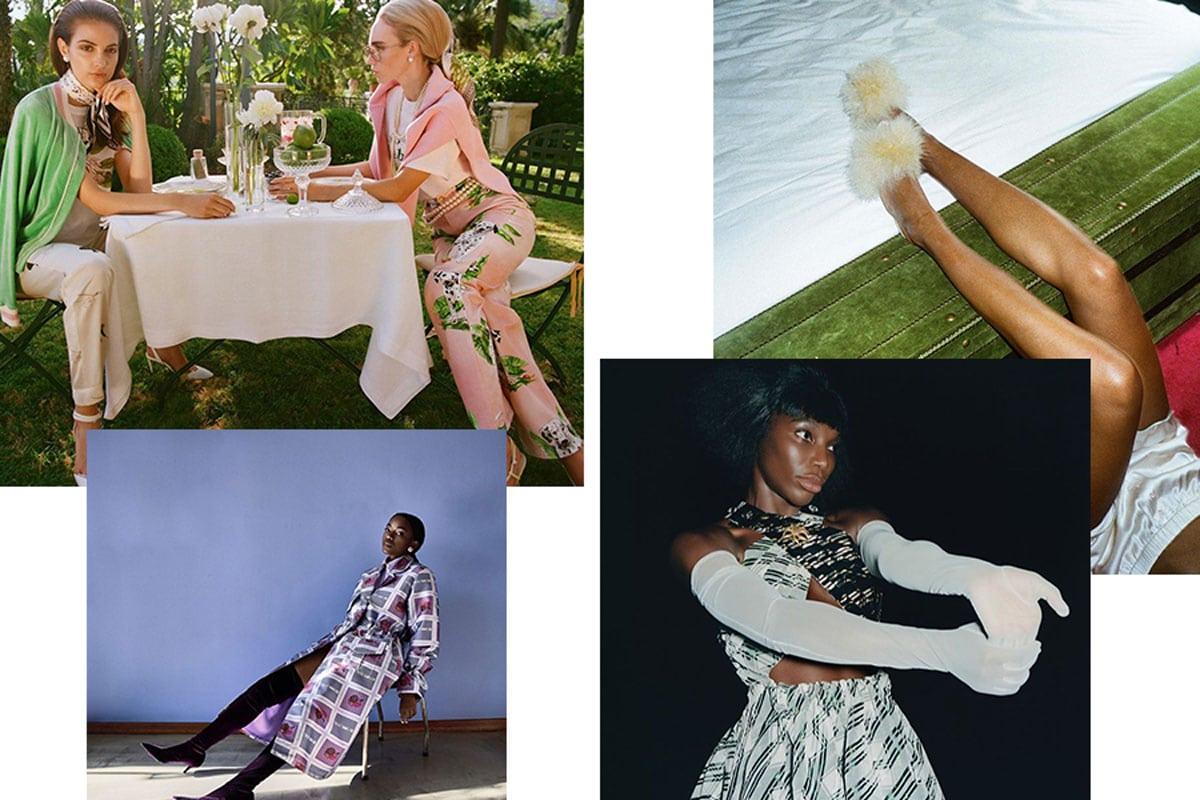 Fashion brands to watch 2021