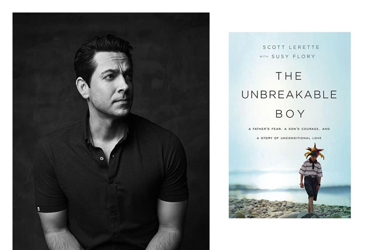 The Unbreakable Boy film