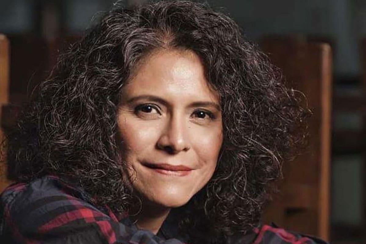 Silvia Vásquez-Lavado film