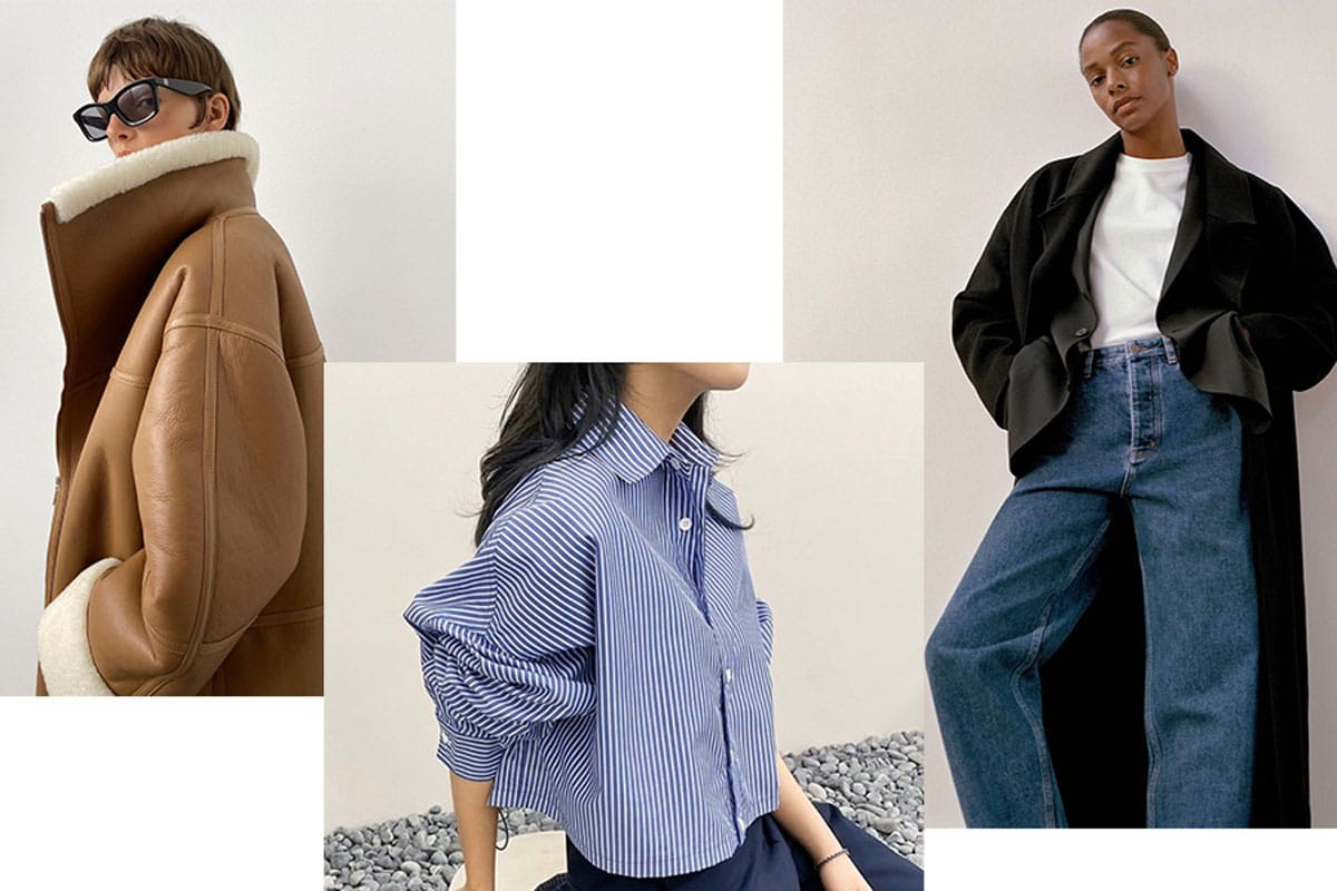 brands like Everlane