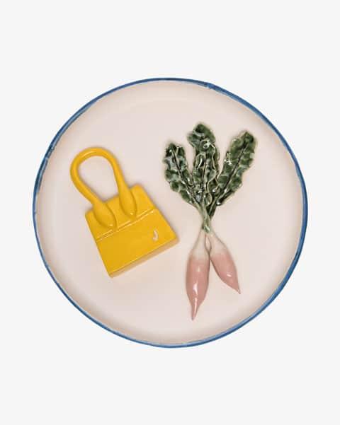 Chic Kitchenware pieces