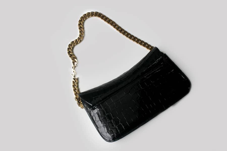 timeless bags modern twist