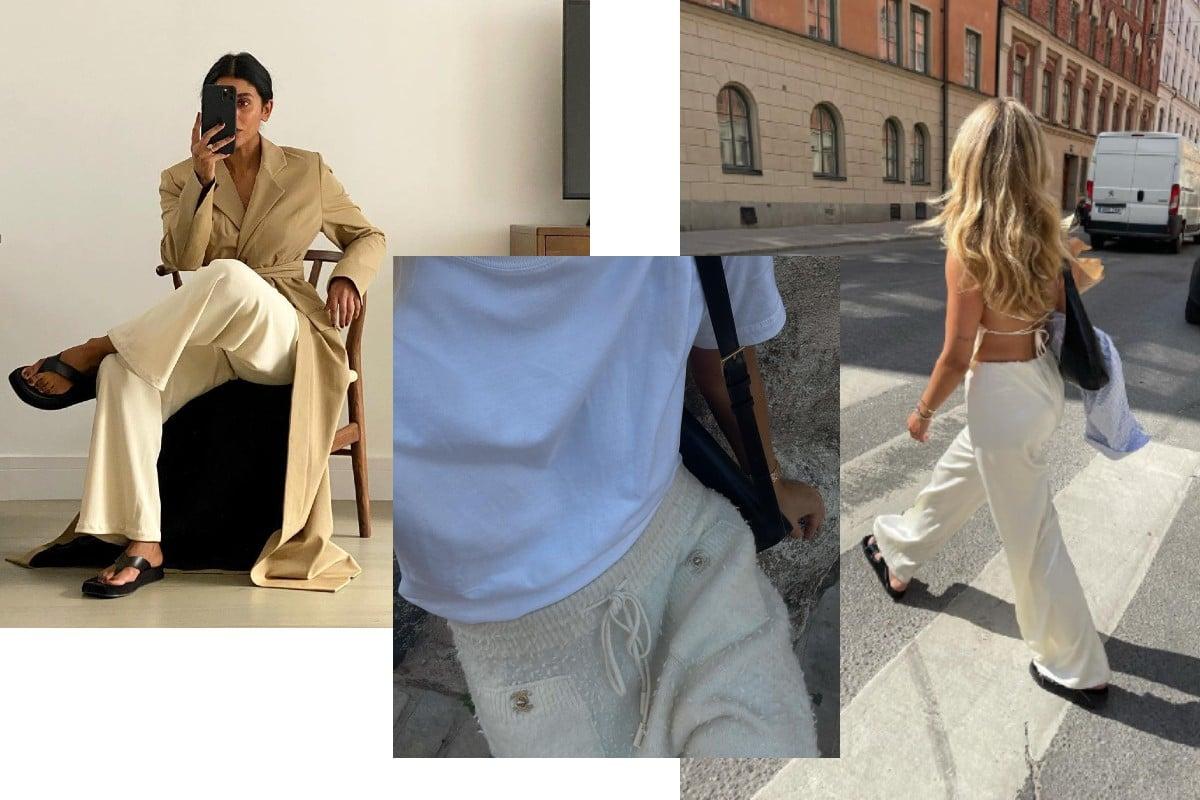 street style Instagram accounts