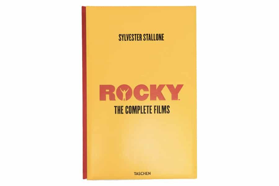 TASCHEN Rocky: The Complete Films