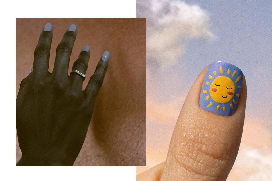 nail inspiration accounts