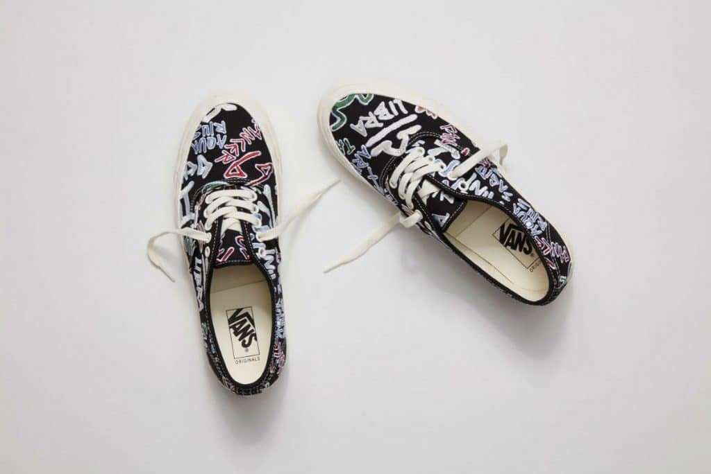Vault by Vans Zodiac pack