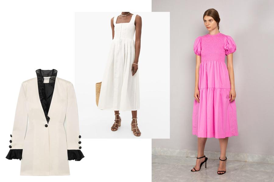 regencycore dresses