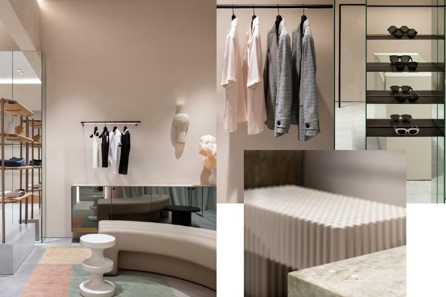 Viktoria & Woods Doncaster boutique