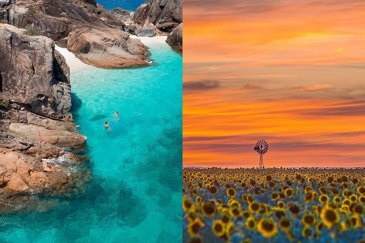 Queensland Holiday Destinations