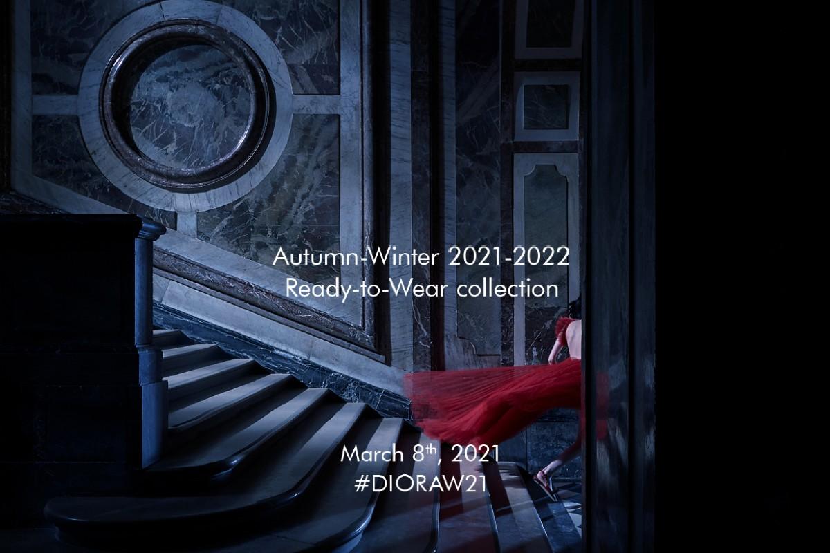 Dior Show FW 21