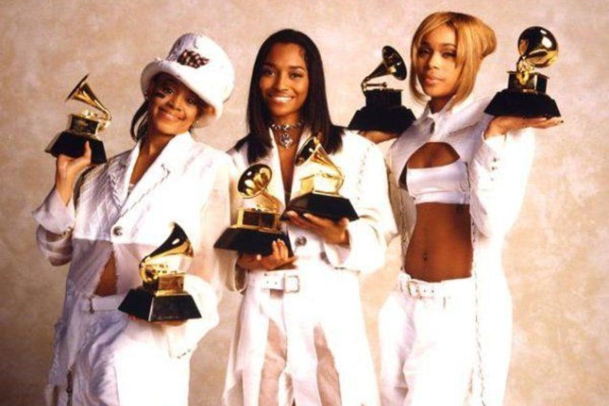 Grammys study women's representation