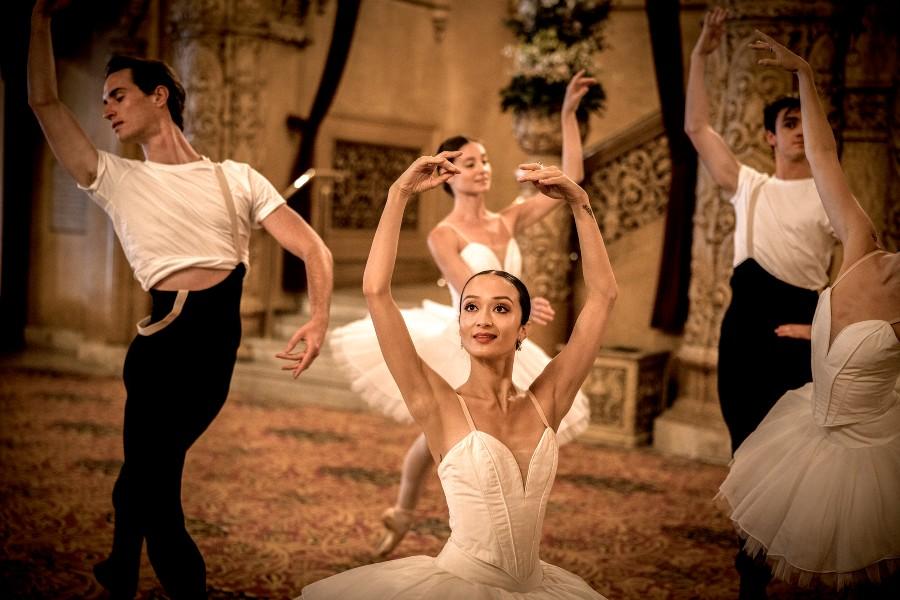 Jasmine Durham The Australian Ballet