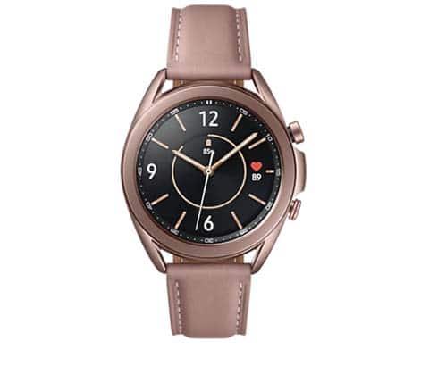 stylish smart watches