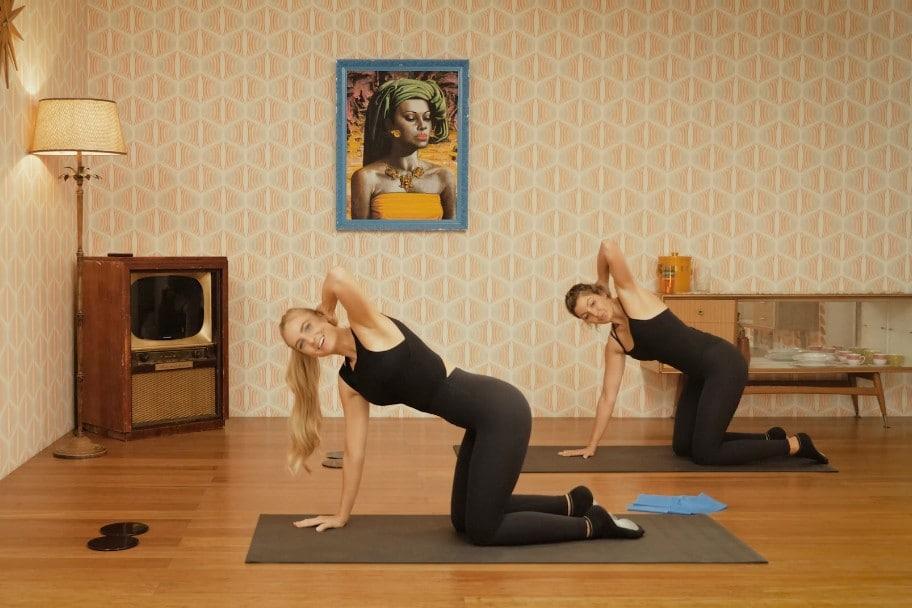 Spinal Stretch