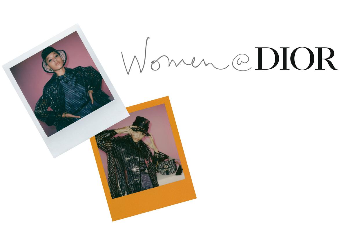Women@Dior