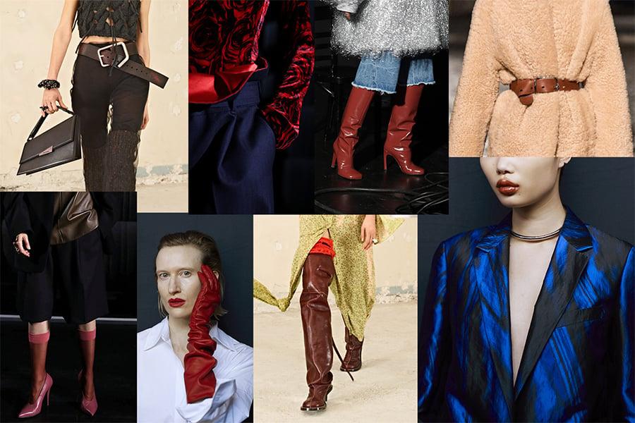 5 favourite fashion moments