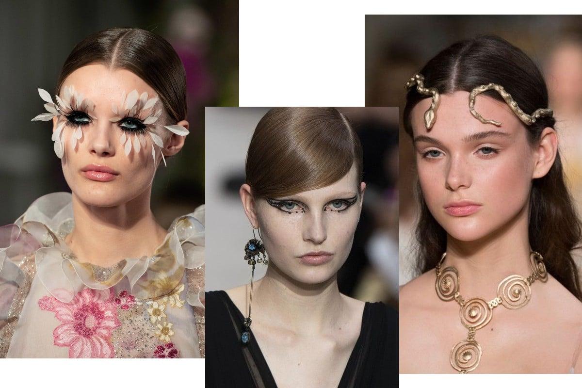 Valentino makeup launch