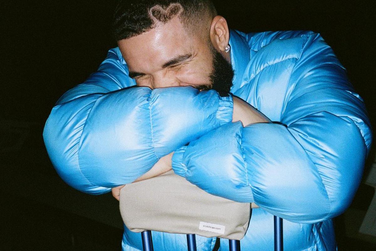 Drake candles
