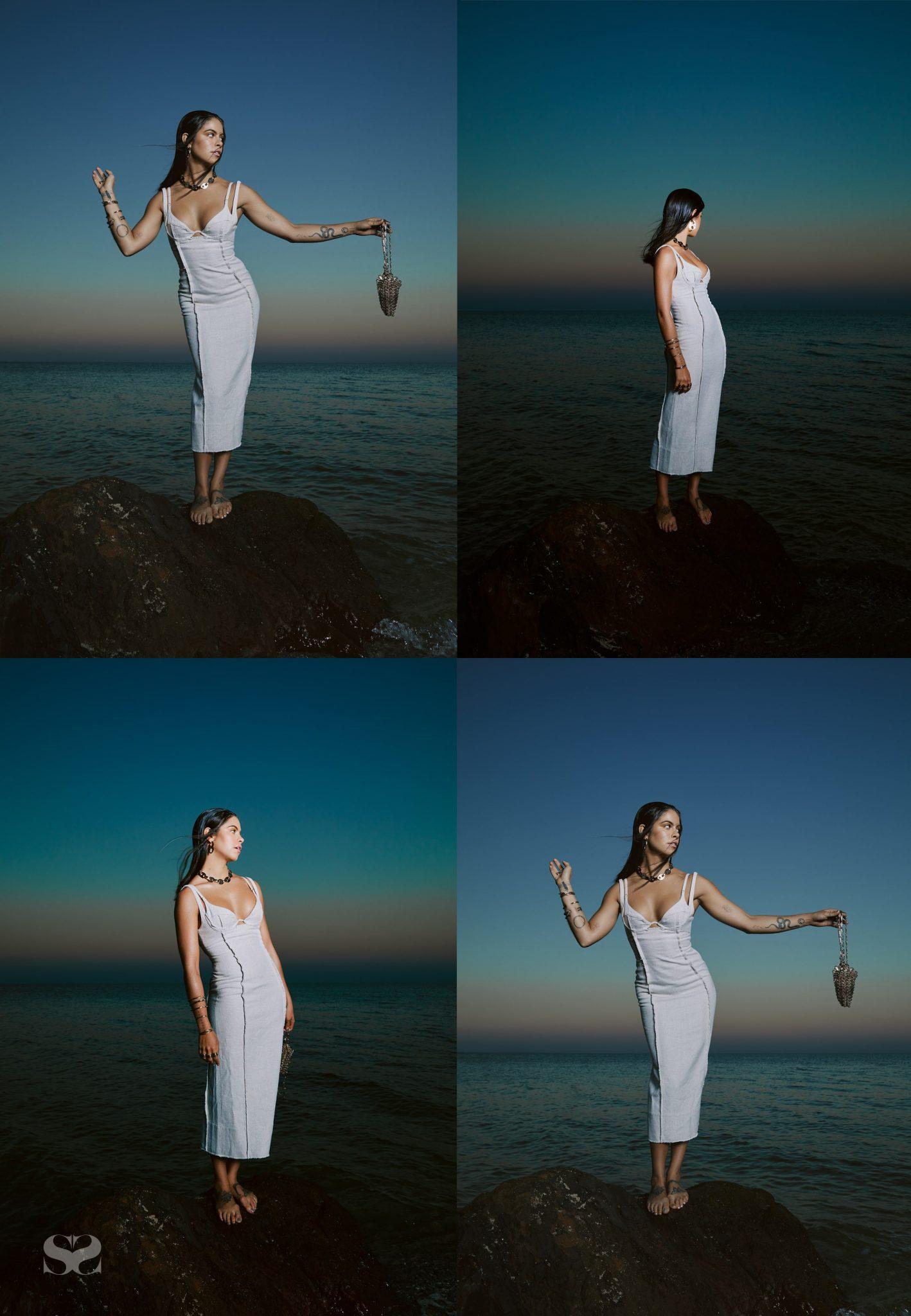 Mimi Elashiry Majestic