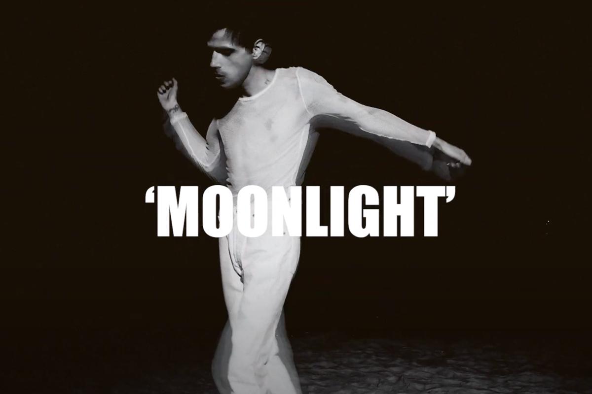 Spookyland Moonlight