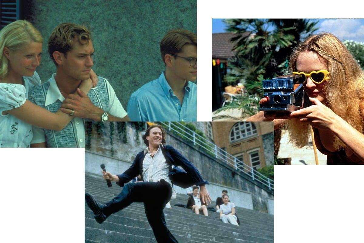 cult 90s films