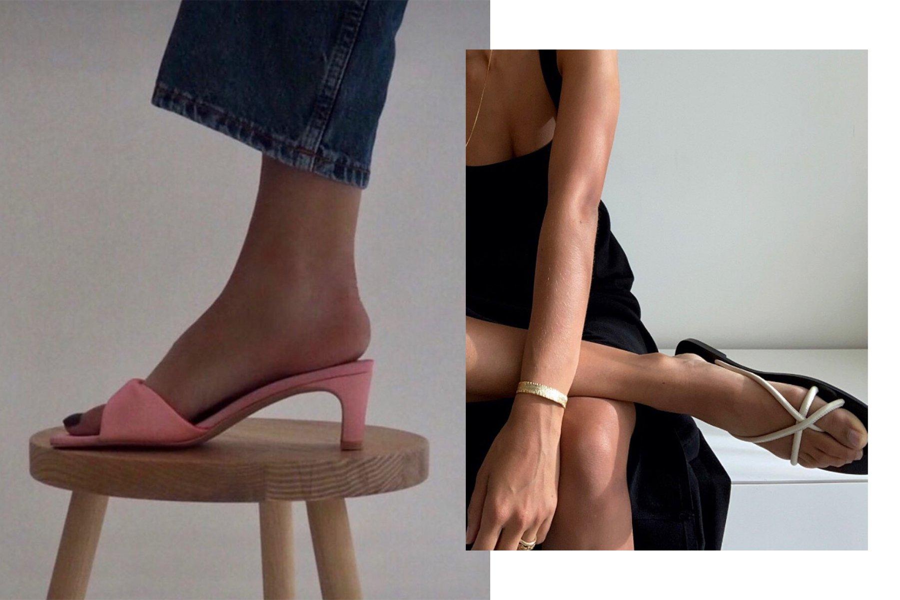 Australian footwear designers
