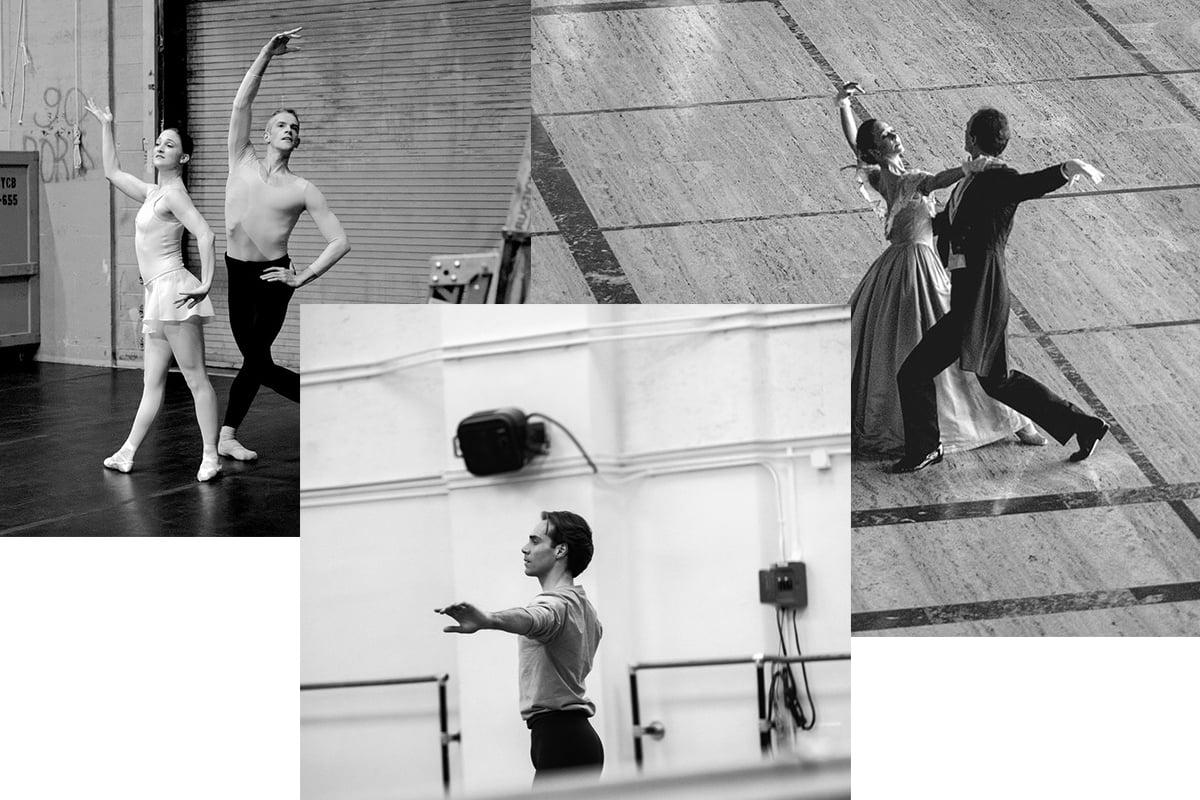 Sofia Coppola New York City Ballet