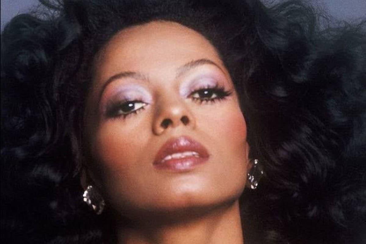 Diana Ross new album