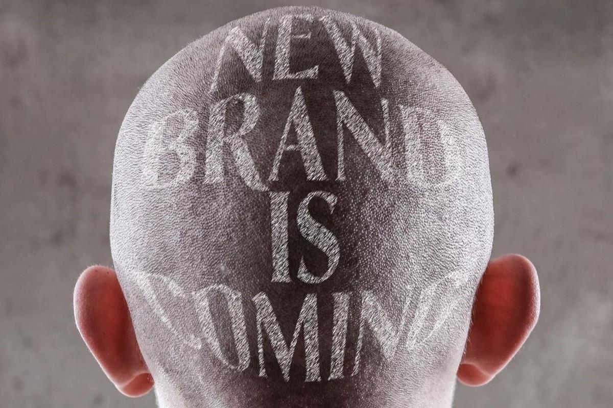Vetements new brand