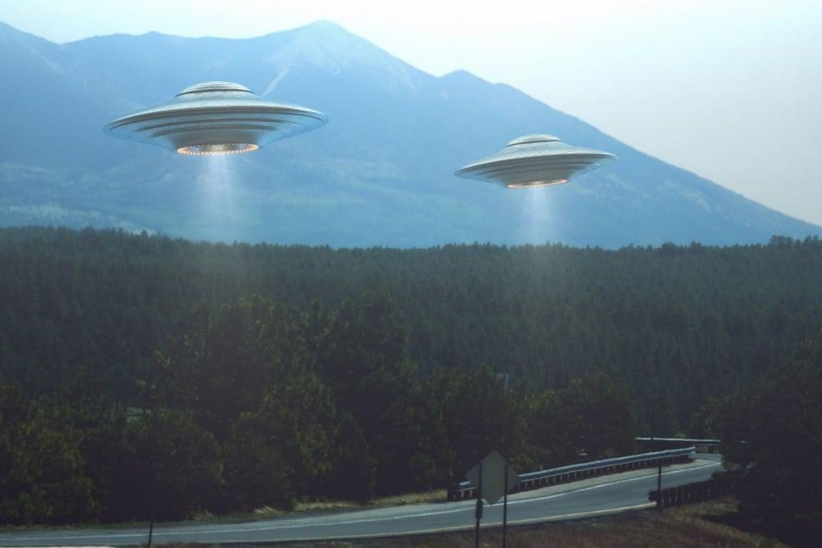 UFO documentary J.J. Abrams
