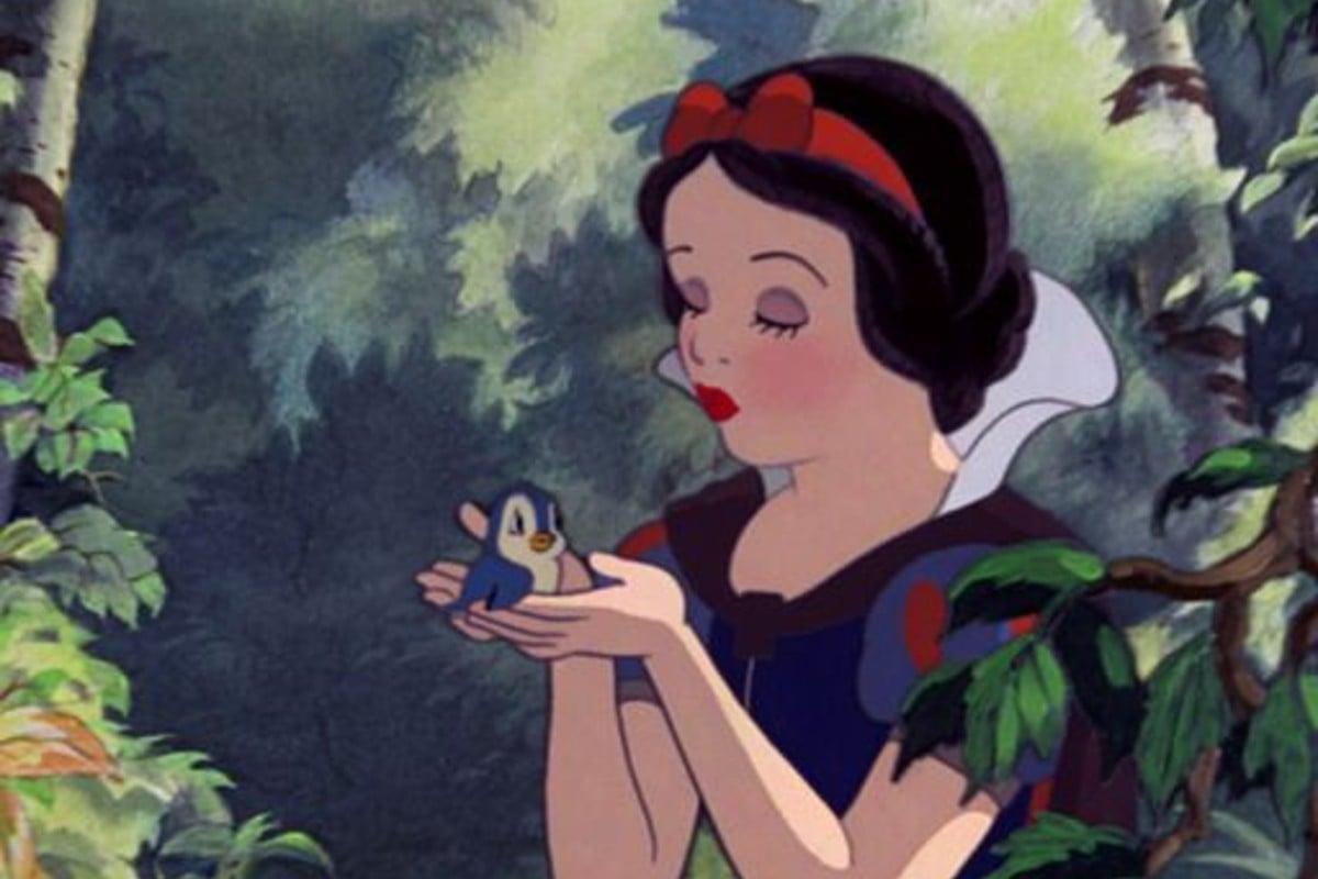 Snow White live action