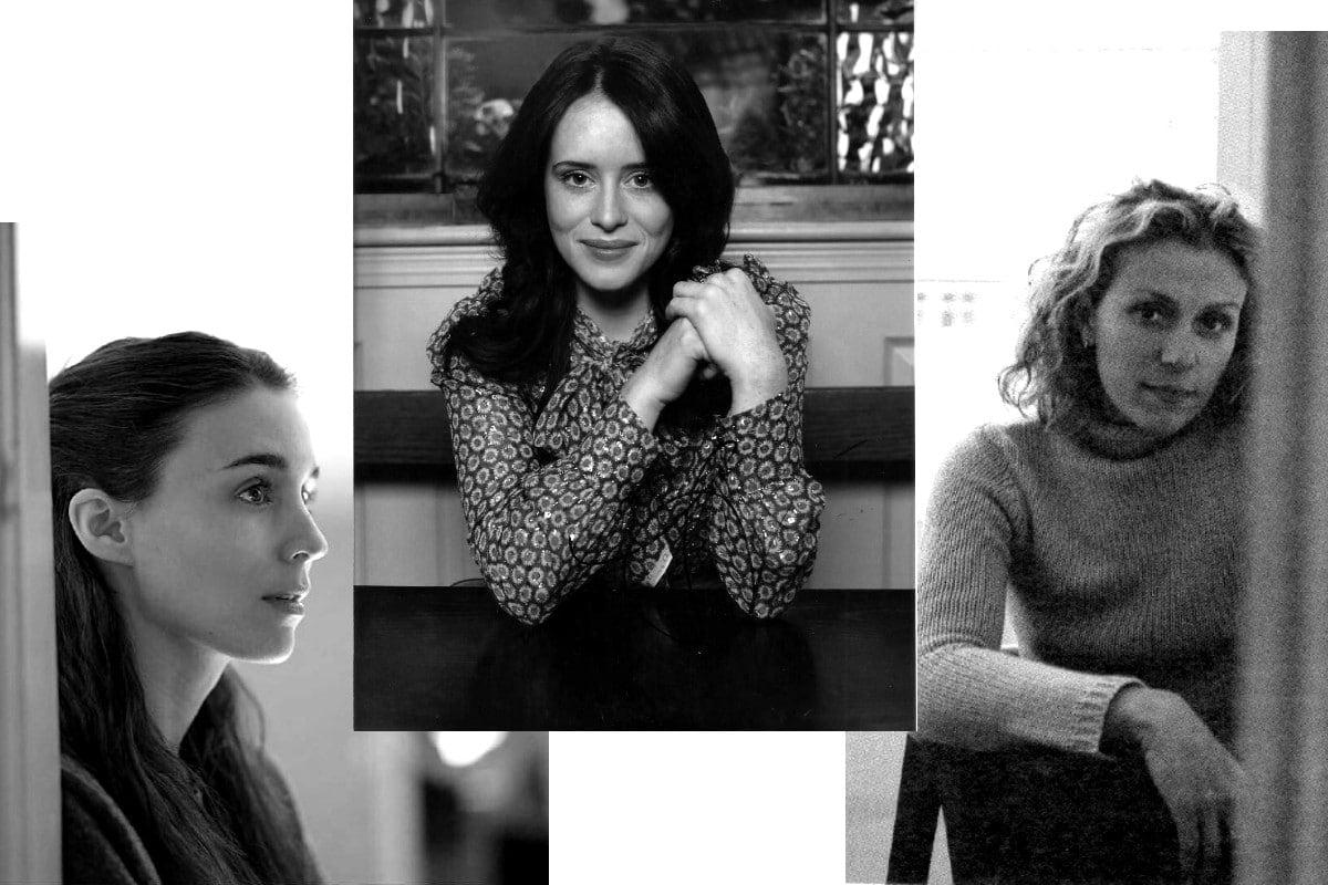 Women Talking film