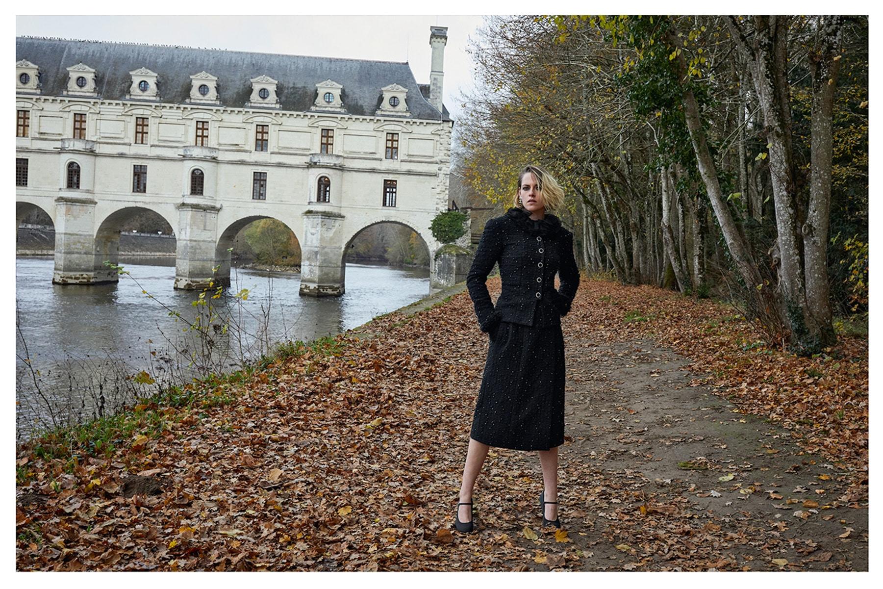Chanel Métiers d'art 'Le Château des Dames'