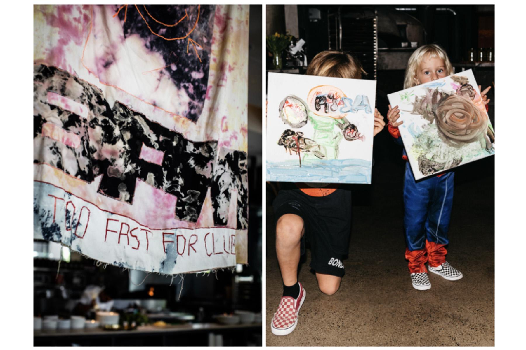 cicciabella kids art prize