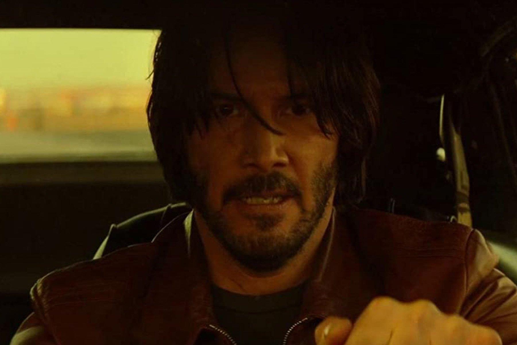 Keanu Reeves Movies