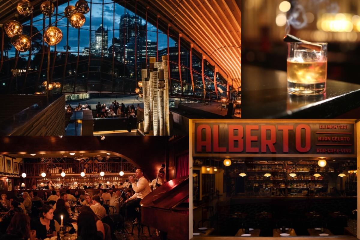 romantic restaurants Sydney