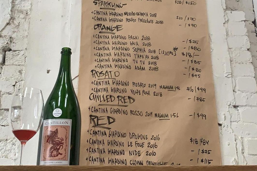 favorite wine stores