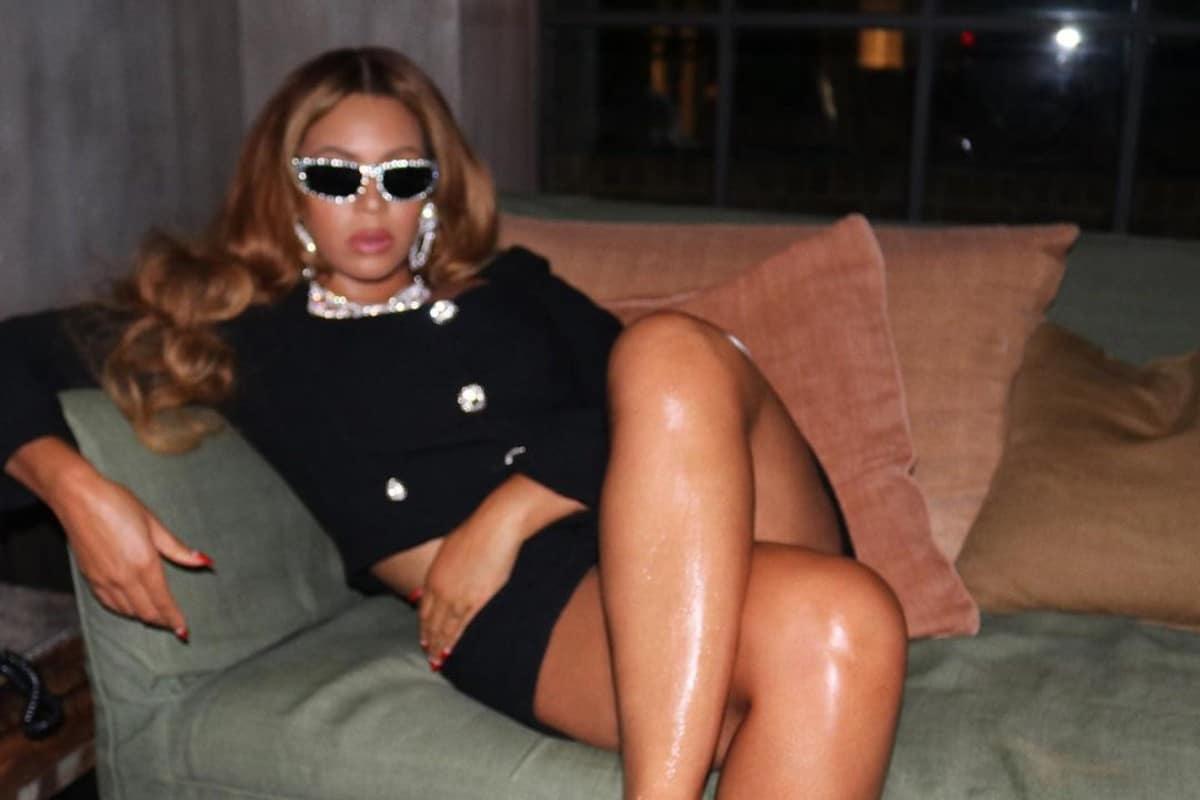 Beyoncé new music