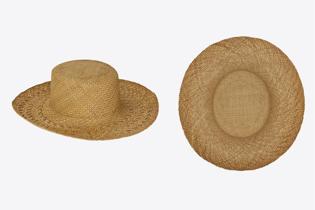 best straw hats 2021