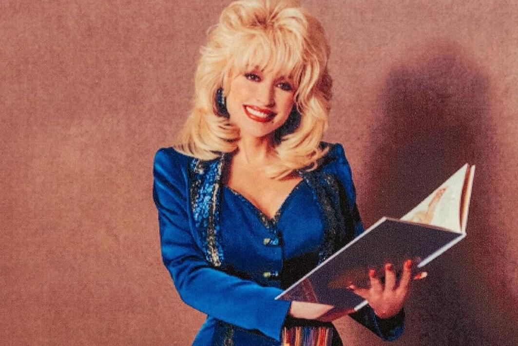 Dolly Parton Run Rose Run