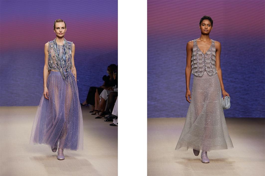 Milan Fashion Week Spring Summer 2022