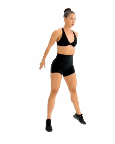 20-minute movement session