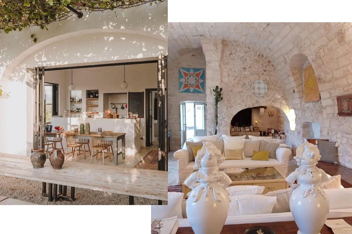best hotels in Puglia