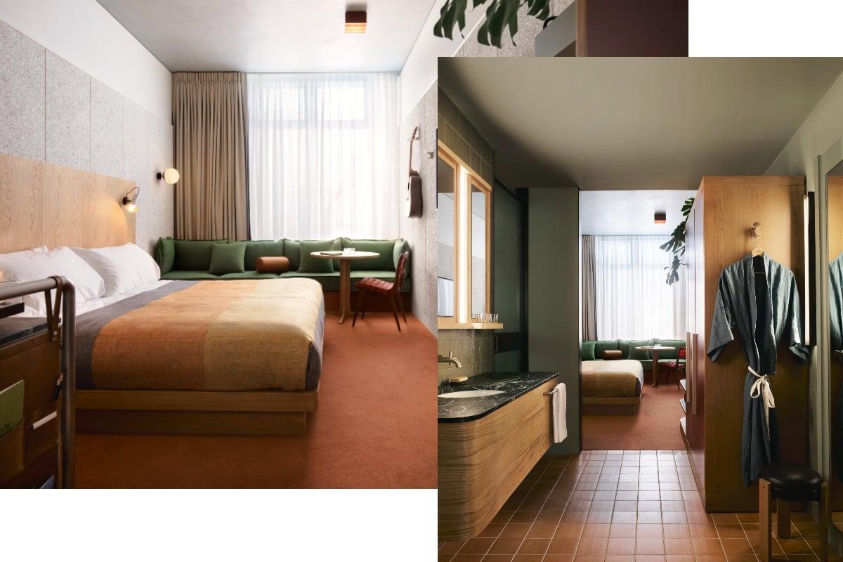 Ace Hotel Sydney
